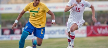 Copa Valais 2013, Fútbol Femenil.